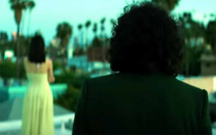 """""""Como un millón de dólares"""", el nuevo videoclip de Bunbury"""