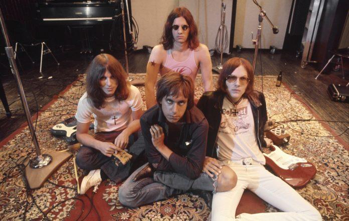 Jack White publicará el último concierto de los primeros The Stooges