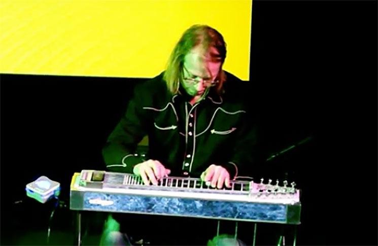 Muere el guitarrista Marc Orleans (Sunburned Hand Of The Man)