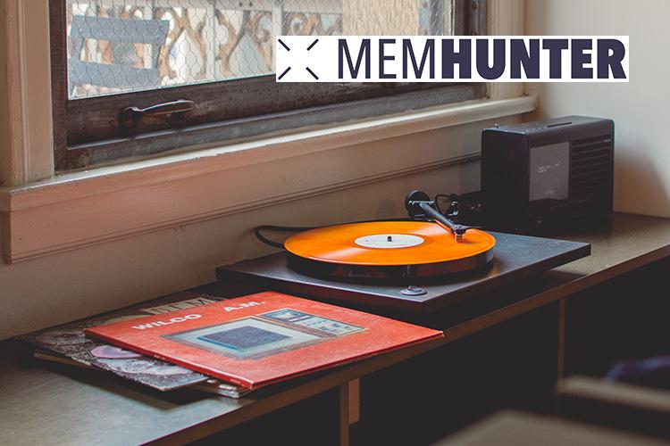 Nace Memhunter, primer marketplace español especializado en la música