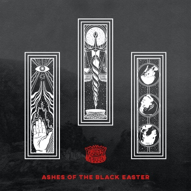 Ashes of the Black Easter