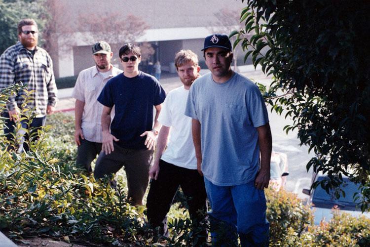 Veinte años del 'The Sophtware Slump' de Grandaddy