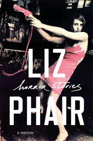 Liz Phair libro