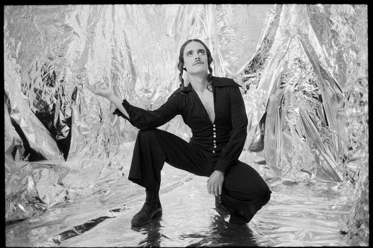 """Colmena"", el primer single de Pol Batlle (Ljubliana & The Seawolf)"