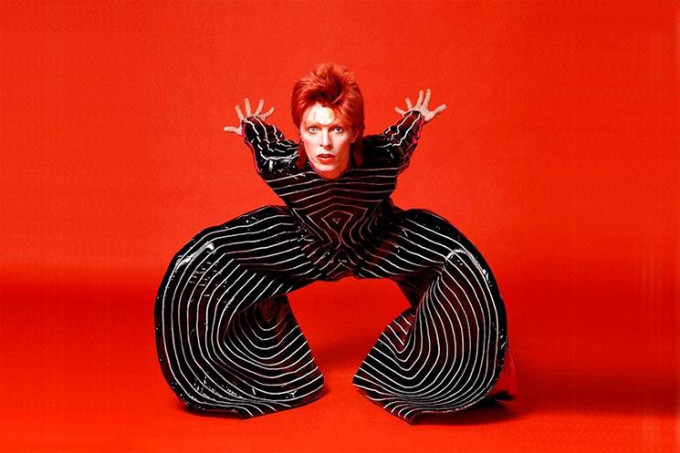 Muere Kansai Yamamoto, el diseñador de moda estrella de David Bowie