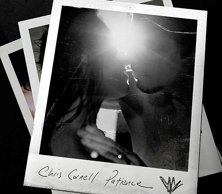 "Escucha la versión de ""Patience"" (Guns N'Roses) de Chris Cornell"