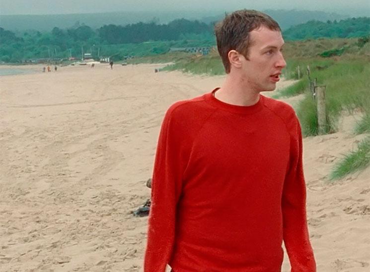"Coldplay comparten la primera toma inédita del clip de ""Yellow"""