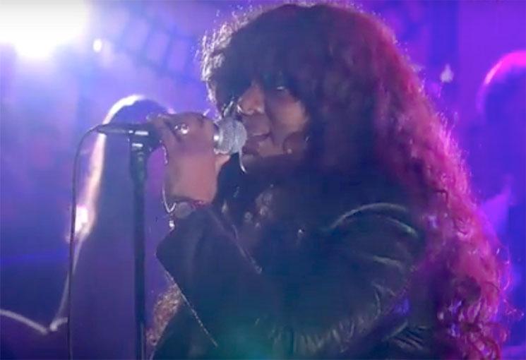 Fallece Denise Johnson, conocida por sus años en Primal Scream