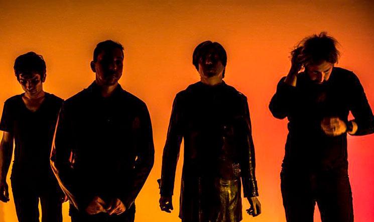 Nuevo single de Gone Is Gone (Mastodon, At The Drive-In, QOTSA)