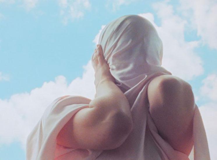 """""""Burn"""", el videoclip de Hinds filmado durante el primer desconfinamiento"""