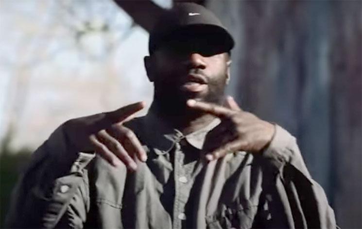 Muere Malik B, ex rapero de The Roots, a los cuarenta y siete años