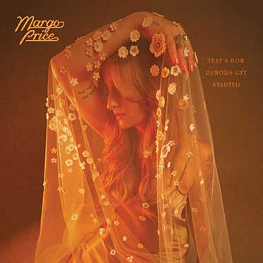 Margo Price disco