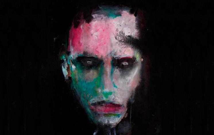 """Marilyn Manson estrena """"We Are Chaos"""" y anuncia el álbum"""