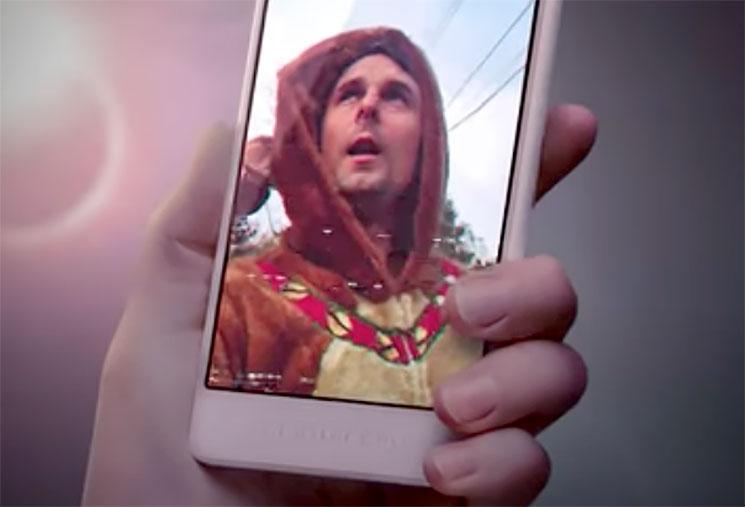 """Matt Bellamy comparte dos videos de la versión acústica de """"Unintended"""""""