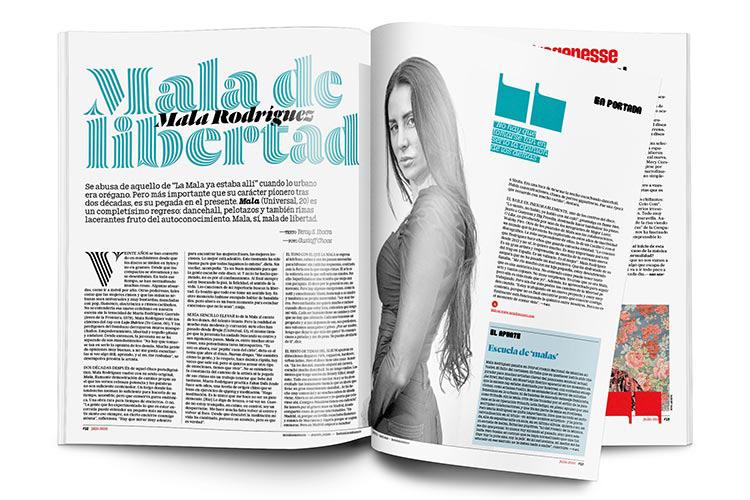 Ya disponible en formato digital el número de julio de Mondo Sonoro