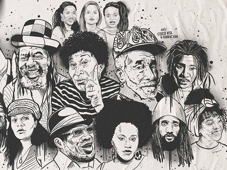 El festival Nowa Reggae traslada su 15 aniversario al verano de 2021