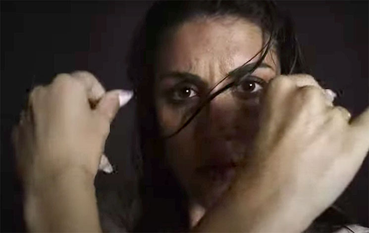 """Estrenamos """"La Misa"""", el fantástico nuevo single de Queralt Lahoz"""