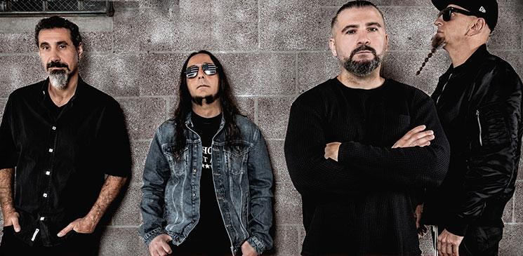 System Of A Down, Korn y Deftones en el Resurrection 2021