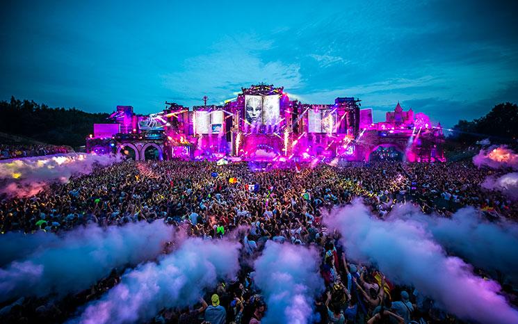 El Tomorrowland se celebrará en streaming este mismo mes