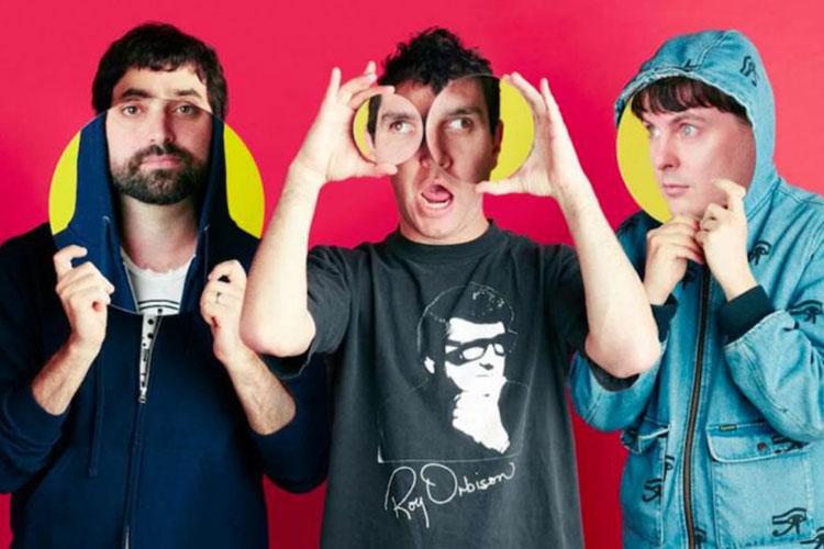 Animal Collective cambian nombres y portadas de algunos de sus discos