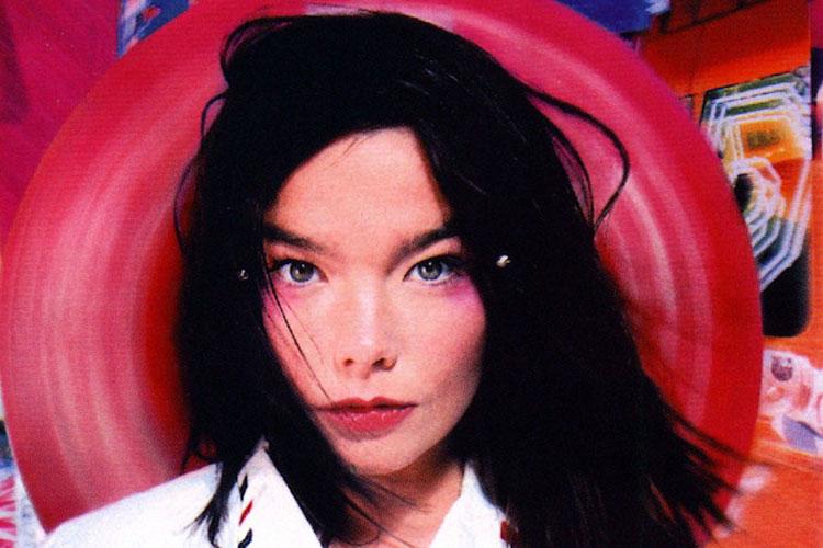 25 años del Post de Björk, el disco que supo entrever el futuro por una rendija