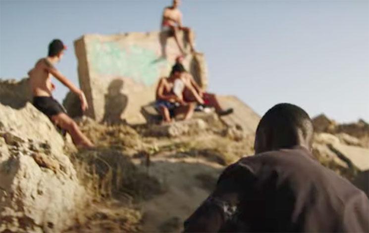 """Easy-S y Delaossa estrenan el videoclip de su """"Dime que sí"""""""