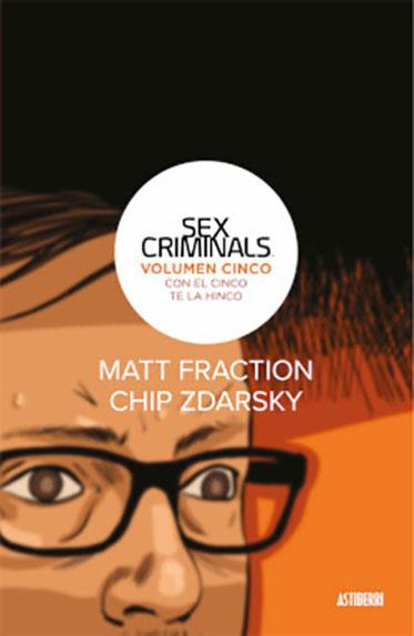 Sex Criminals Vol 05