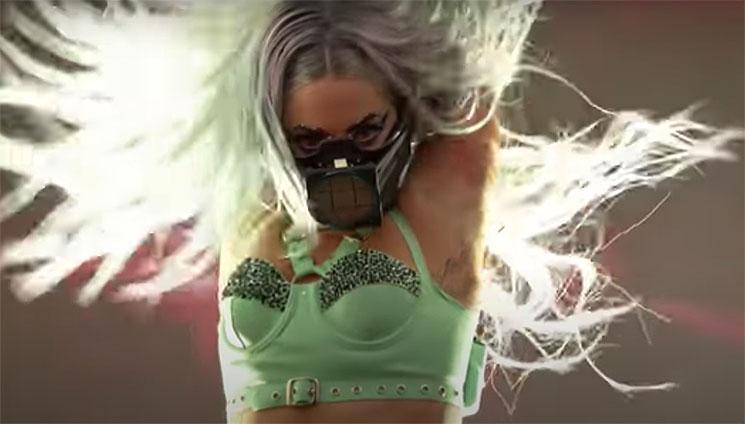 Lady Gaga, máxima galardonada en los MTV Video Music Awards 2020
