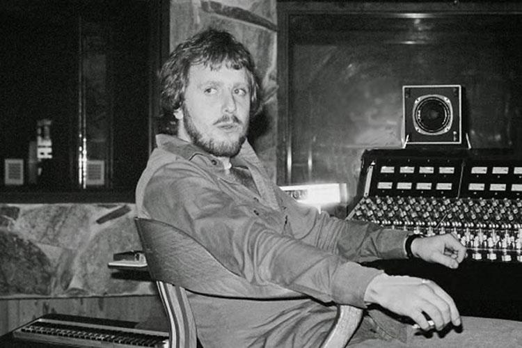 Diez canciones producidas por Martin Birch que deberías conocer
