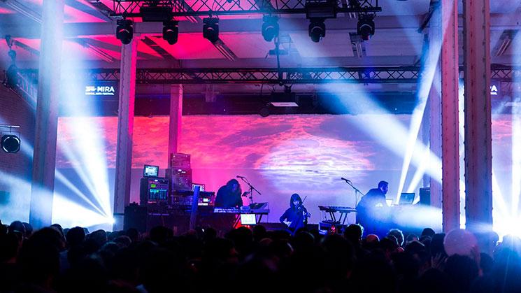 El festival MIRA SON Estrella Galicia pospone su décimo aniversario
