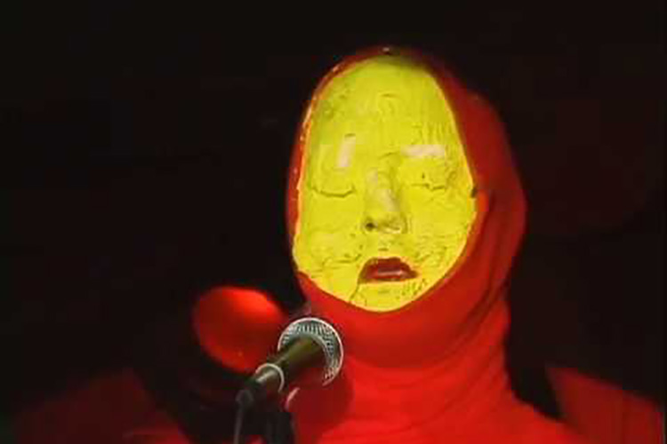 Anohni regresa a la actualidad musical con sendas versiones de Bob Dylan y Nina Simone