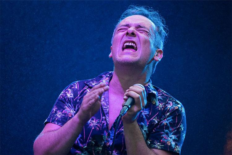 El Covid no se transmitió en el concierto masivo de Love Of Lesbian