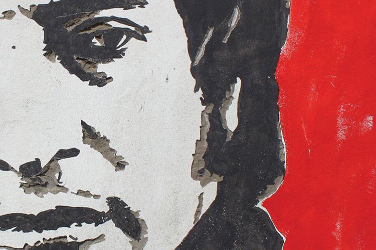 """'Inspired By Jara"""" es el podcast creado por James Dean Bradfield dedicado al chileno"""