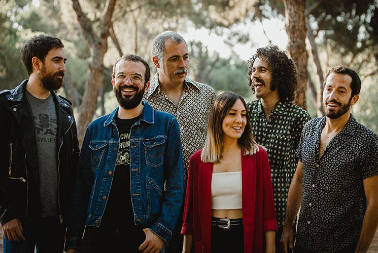 """Estrenamos """"Hazlo por mí"""", el nuevo videoclip de la banda Bruna"""