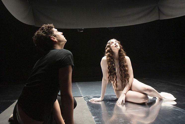 """Delaporte estrenan el clip de """"Las montañas"""", dirigido por Eduardo Casanova"""