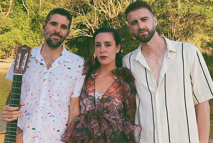 Fuel Fandango publican dos singles con invitados especiales