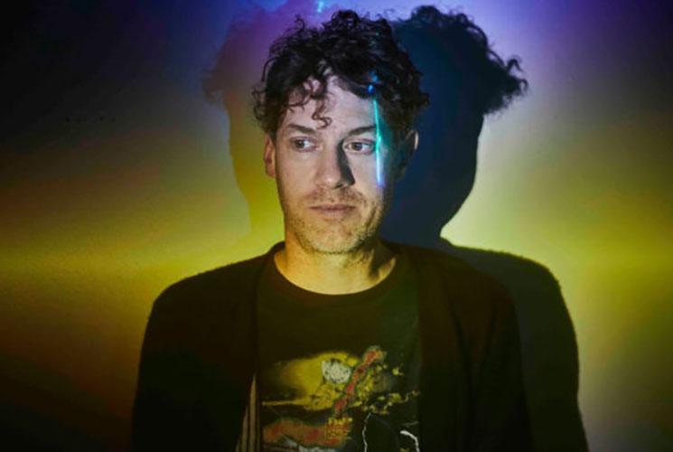 Jeremy Gara, batería de Arcade Fire, publica nuevo disco en solitario
