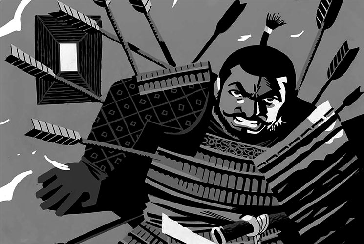 Akira Kurosawa. Sus mejores películas según Víctor Santos