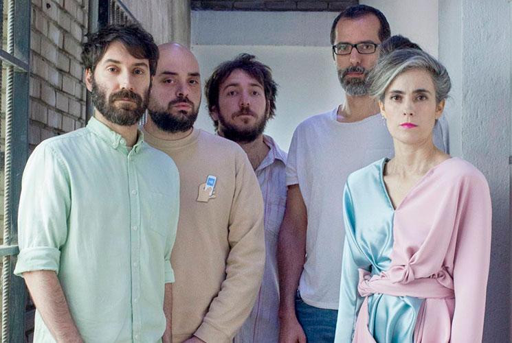 """Los Punsetes estrenan videoclip de su single """"Tú y yo"""""""