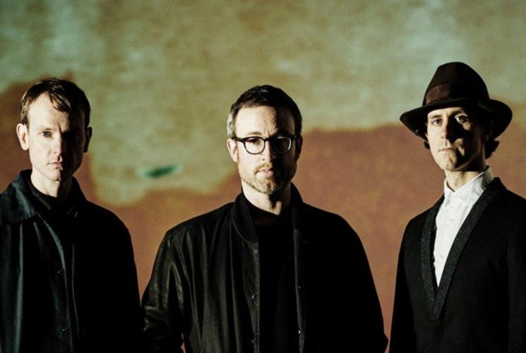 """Maxïmo Park publican """"Child Of The Flatlands"""", su primer single como trío"""