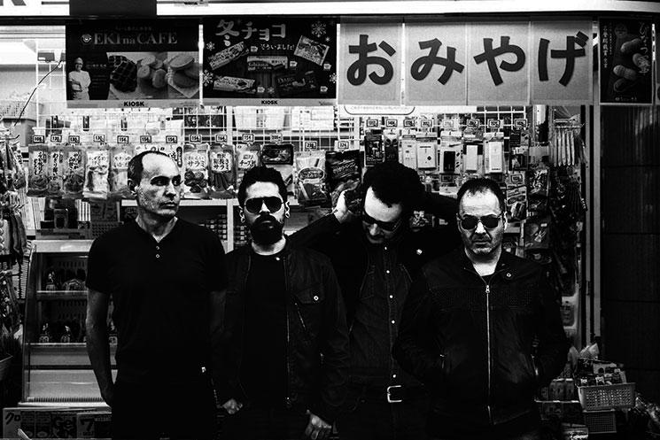 Motoharu Okamura (antiguos Automatics) lanzan su primer single