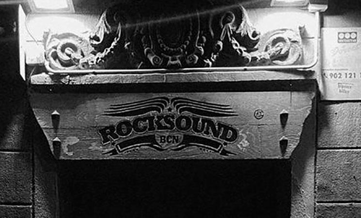 La sala de conciertos Rocksound cierra definitivamente en octubre
