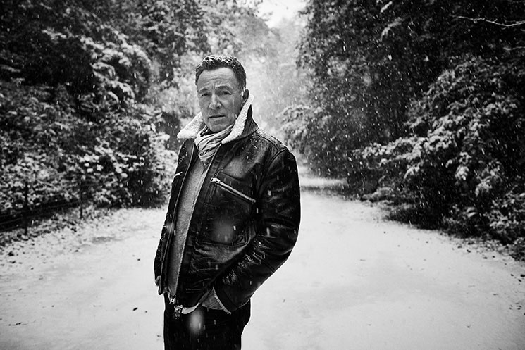 """Bruce Springsteen lanza """"Letter To You"""", single con The E Street Band"""