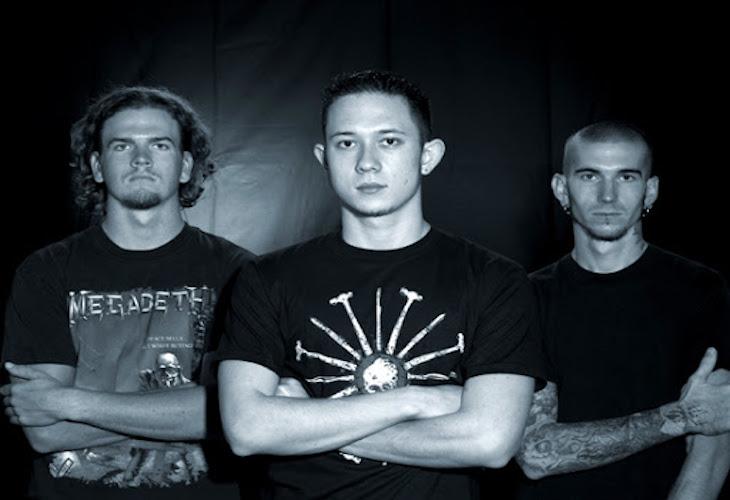 Fallece el ex-bajista del grupo Trivium, Brent Young