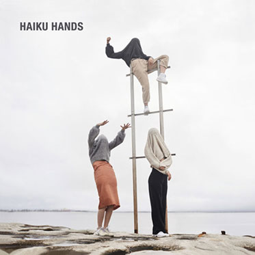 Haiku Hands