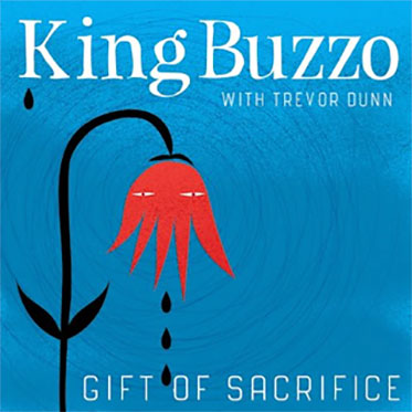 Gift Of Sacrifice