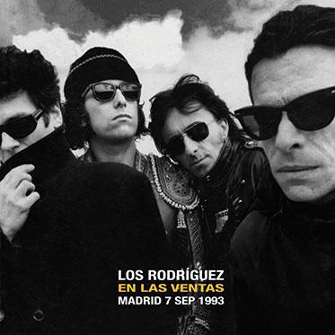 En Las Ventas 7 septiembre 1993 (en directo)
