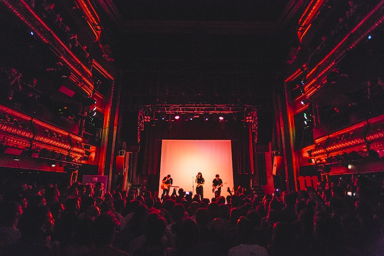 Se cancela el festival Sound Isidro Vibra Mahou 2020