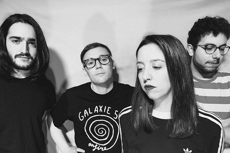 """Apartamentos Acapulco lanzan """"Ahora sé"""", avance de su próximo disco"""