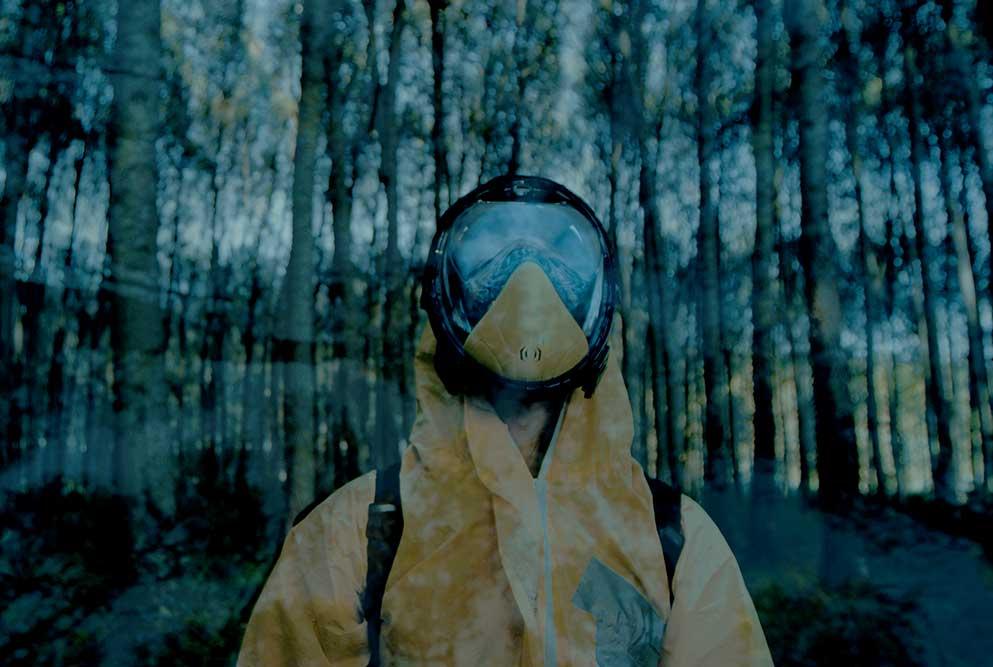 """Estrenamos """"Sylvia 87"""", el primer videoclip de Carlsed"""